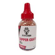 Copper Coated Steel BBs 4.5mm