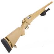 Echo1 USA M28 2nd Gen Bolt Action Airsoft Sniper Rifle - Wholesale
