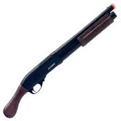 JAG Arms Scatter Series Sawed Off Gas Airsoft Shotgun - Wholesale