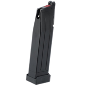 AW Custom STI Double Stack 30rd CO2 Airsoft Magazine - Wholesale