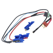 JeffTron MOSFET for Version 3 Airsoft AEG Gearboxes