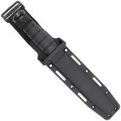 Ka-Bar Full Size 7 Inch Black Blade Utility Knife