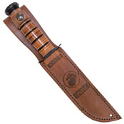 Operation Enduring Freedom Afghanistan 7 Inch Fixed Knife
