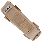 Polyester Sheath for Mule Folding Knife