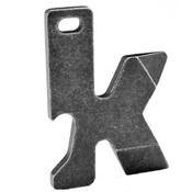 Kershaw K-Tool BlackWash Key Ring Multi-Tool