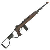 King Arms M1A1 Blowback Paratrooper Model Airsoft Rifle - Wholesale