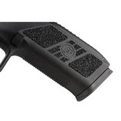 KJ Works CZ P-09 Airsoft gun w/ Threads
