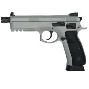 CZ75 SP-01 ACCU - Green Gas- Airsoft gun