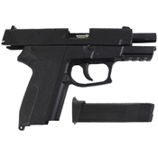 KWC SP2022 CO2 NBB Steel BB Pistol