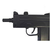 KWC MAC 11 CO2 Powered 4.5mm Airgun - Wholesale