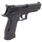 KWC SP226-S5 Full Metal CO2 Steel BB gun