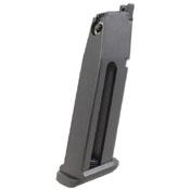 KWC 75 TAC 17rd Airsoft gun Magazine - Wholesale