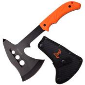 Elk Ridge 005OR 3cr13 Steel Blade Axe - Wholesale