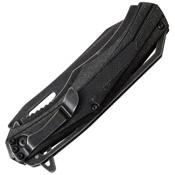 Elite Tactical ET-1026 Folding Knife