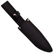 Survivor HK-796 Fixed Blade Knife with Sheath