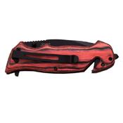 MTech USA A919 Pakkawood Handle Folding Knife