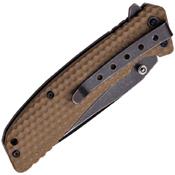 MTech USA Xtreme Ballistic 3.25 Inch Folder Knife