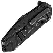 MTech USA Xtreme A837 Folding Blade Knife