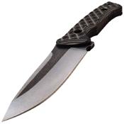 Tac-Force FIX008 Plain Edge Fixed Blade Knife