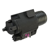 Matrix M6 Tactical Laser Combo with Remote Pressure Switch - Wholesale