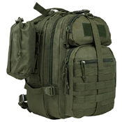 NcStar Sling Backpack
