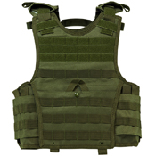 NcStar Vism Small Expert Plate Carrier Vest