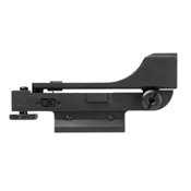 NcStar Gen 2 DP Red Dot Optic Aluminum Body - Wholesale