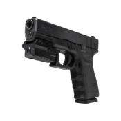NcStar Compact gun Laser with KeyMod Rail