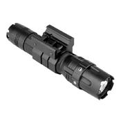 NcStar Pro Series Mod2 3W 500 Lumen High/Low Strobe Flashlight - Wholesale