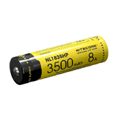 Nitecore P12GTS 1800 Lumen LED Tactical Flashlight - Wholesale