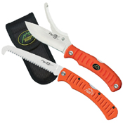 Outdoor Edge Flip N Blaze Hunting Knife And Saw