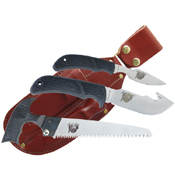 Outdoor Edge Kodi Pak Knife Set