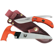 Outdoor Edge SwingBlade Pak (Orange)