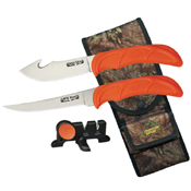 Outdoor Edge Wild Bone Hunting Combo Knives