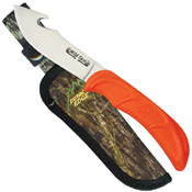 Outdoor Edge WildSkin Hunting Knife