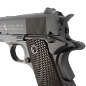 Colt 1911 Full Metal CO2 Blowback Airsoft Pistol