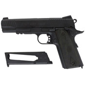 Colt 1911 Rail CO2 gun (Black)