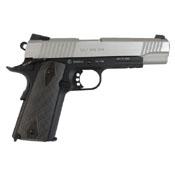 Colt 1911 Rail CO2 gun (Silver)