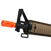 Colt M4 CQB-R RIS Airsoft AEG Rifle - Tan