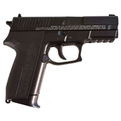 Swiss Arms Sig Sauer SP2022 4.5mm CO2 BB Pistol - Metal Slide
