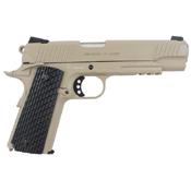 Swiss Arms SA1911 MRP Blowback BB Pistol