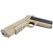 Swiss Arms SA1911 MRP Blowback Pistol