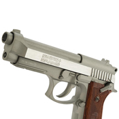 Swiss Arms SA92 Blowback Pistol