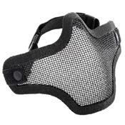 AMP Tactical Mesh Face Mask - Half