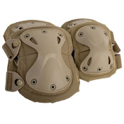 Cybergun Knee and Elbow Pad Set
