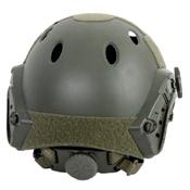 AMP Core FAST Tactical Helmet