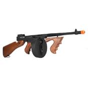 Cybergun Thompson Chicago Typewriter Airsoft Gun