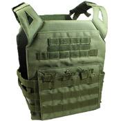 Cybergun Firepower Plate Carrier Vest
