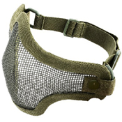 Cybergun Firepower Half Face Mask