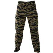 Propper Mens Button Fly BDU Pants - 100 Cotton